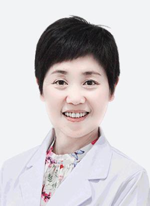 刘晓宁/主任医师
